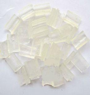 Кератиновая капсула для наращивания волос 01. Прозрачная